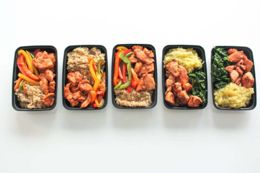 Meal Prep Archives I Am Fitnessa